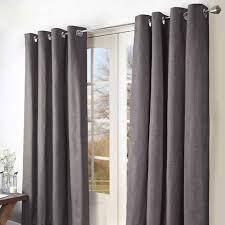 Dunelm Curtains Eyelet Grey Ohio Eyelet Curtains Dunelm