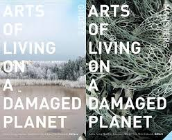 arts living damaged planet ghosts monsters