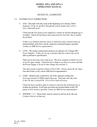 arc machines 207 user manual page 66 77