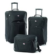 best luggage deals black friday amazon com american tourister luggage fieldbrook ii 3 piece set