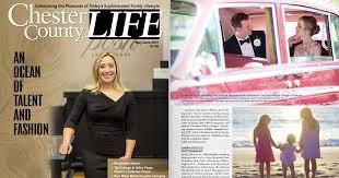 magazine wedding programs chester county magazine destination wayne shore dicicco