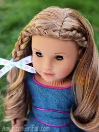 baby doll hair extensions 67 best american girl doll hairstyles images on