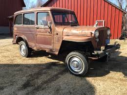 willys jeepster for sale for sale wanted midstates jeepster association