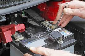 Battery Light Came On While Driving Weather Takes A Toll On Your Car Battery