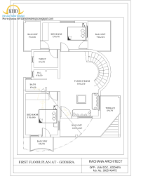 Duplex House Plan by Duplex House Elevation Kerala Home Design And Floor Plans Duplex