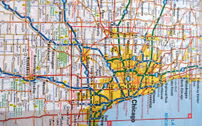 Map Of Joliet Il Will County Politics Maps Of How To Use A Map