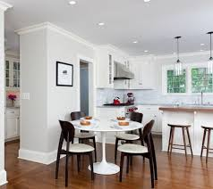 Endearing Small Kitchen Round Table - Small round kitchen tables
