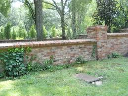 Garden Wall Retaining Blocks by Old Carolina