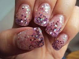 glitter nail art design glitter nail designs u2013 nail laque and