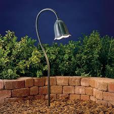 kichler landscape lighting parts kichler 15349mst one light path u0026 spread outdoor lighting