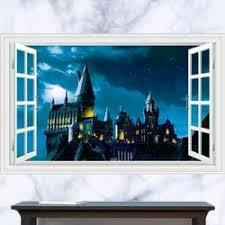 hogwarts alumni decal products hogwarts