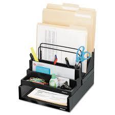 designer suites desktop organizer by fellowes fel8038901