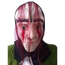Realistic Halloween Costumes Online Get Cheap Realistic Latex Halloween Masks Aliexpress Com