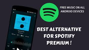spotify premium free android best alternative for spotify premium 2017 free on all