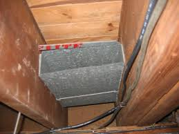 building cavities used as supply or return ducts internachi
