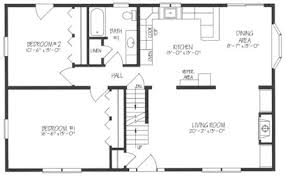 cape cod house floor plans c121021 2 by hallmark homes cape cod floorplan