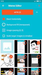 Meme Background Generator - download meme generator nz studio create memes add sticker apk