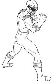 boys power rangers coloring pages super heroes coloring pages