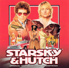 Starsky And Hutch The Game Starsky U0026 Hutch Original Soundtrack Songs Reviews Credits