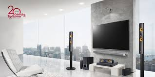 home theater wireless speakers lg home theatre systems view smart home theaters lg india