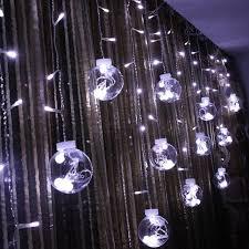 Clear Patio Lights Bulb Globe String Lights With Clear Bulb Backyard Patio Lights