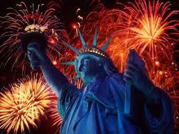 new year american holidays