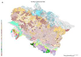 soil map from where can i get the soil map of uttarkshi and