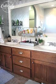 Bathroom Vanity Organizers Ideas Bathroom Vanity Organizer Dynamicpeople Club