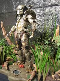 neca predator 1 18 inch diorama
