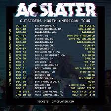 lights all night 2016 lineup ac slater