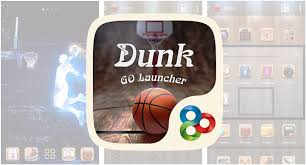 thema apk dunk go launcher theme 1 0 apk best go android theme