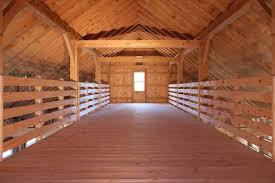 inside the saratoga post u0026 beam the barn yard u0026 great country garages