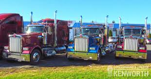 kw semi trucks for sale kenworth trucks for sale coopersburg liberty kenworth