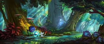 super colorful last week in ori and the blind forest microsoft studios