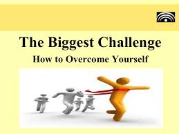 Challenge How To The Challenge Yourself