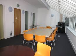 training room hire in central london