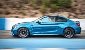 Bmw M2 2014 Official Bmw M2 And X4 M40i To Make World Debuts At 2016 Detroit