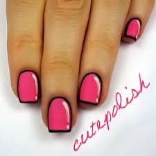 29 easy nail art designs youtube stylepics