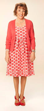 elderly woman clothes fashion tricks that ll take ten years any woman daily