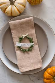 thanksgiving decorating ideas your guests will
