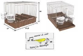 gabbie per nuove gabbie da gara per i canarini da canto