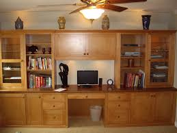Cabinets In San Diego by Custom Home Office Cabinets In Southern California