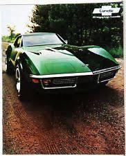 1971 corvette parts 1971 corvette ebay
