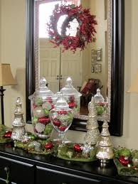 flower decoration in home most christmas decor in the home cosy 100 country decorations