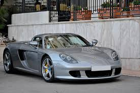 first porsche ever made porsche carrera gt wikipedia