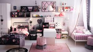 decoration chambre fille ikea idée déco chambre fille ikea