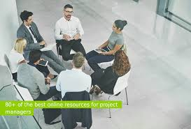 80 awesome online resources for project managers online training u0026 certification prep