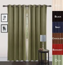 cheap tie top curtain panels find tie top curtain panels deals on