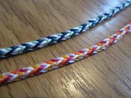 braided weave bracelet images 5 strand box braid friendship bracelet video tutorial crafty JPG