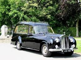 hearse for sale funeral director buys rolls royce hearses for sale heritage
